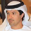 His Excellency Helal Saeed Almarri